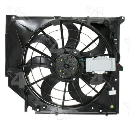 Bmw 328i Fan (Engine Cooling Fan 76283 for BMW 323Ci, 328Ci, BMW 323i, 323ti, 328i, BMW 323is)