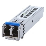 1000BASE-SX SFP TRANSCEIVER MMF 850NM 550M LC DOM