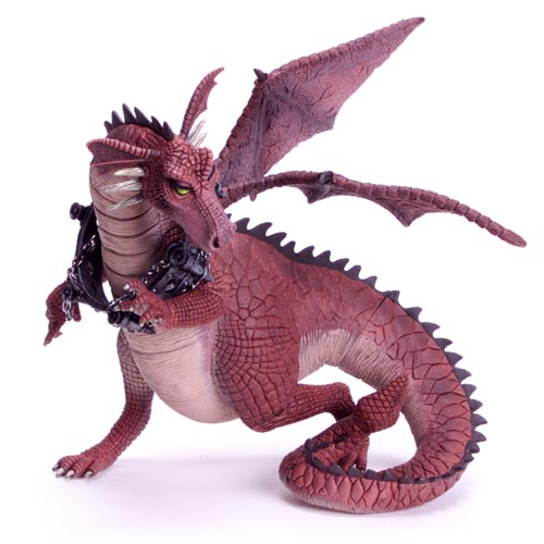 Shrek™ Deluxe Figure: Dragon
