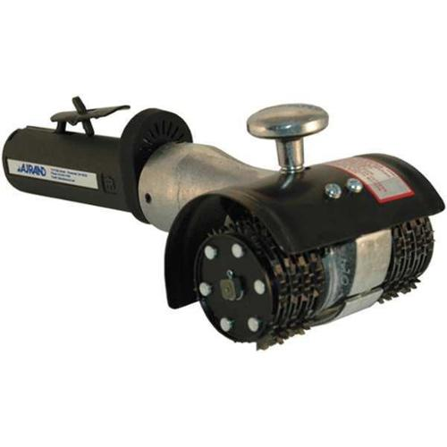 AURAND KP5 Air Powered Scarifier, 5 in., 3/4 HP