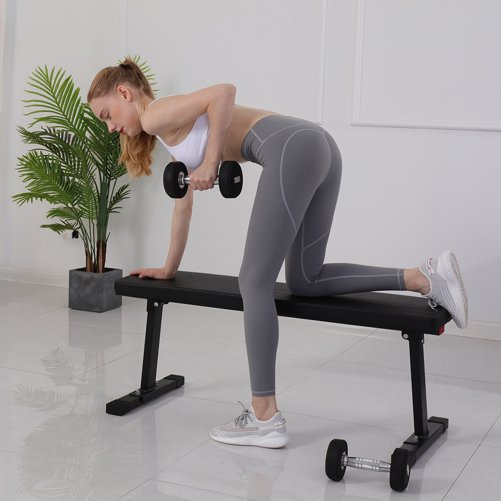 Details about  /Weight Bench For Weight Training Abdominal Training Sit Up Bench Exercise Bench