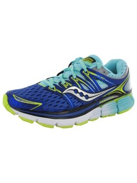 Saucony Triumph ISO Running Women's Shoes Size 7