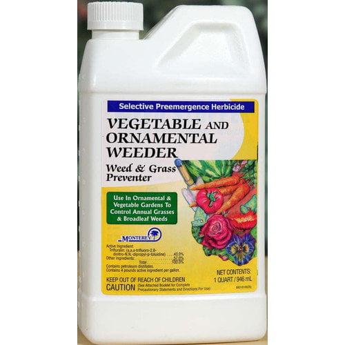 Monterey Vegetable and Ornamental Weeder