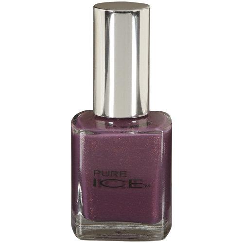 Bari Pure Ice Nail Color, Purple Reign 262CP