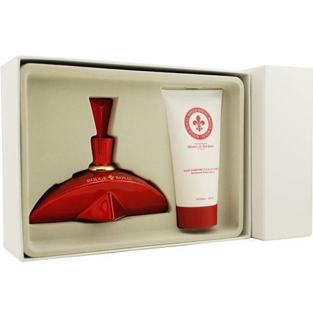 Marina de Bourbon  'Rouge Royal' Women's 2-piece Fragrance Set