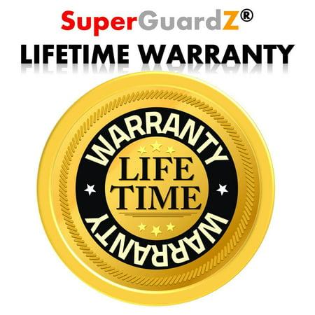 For iPad Mini 3 / Mini 2 / Mini 1 - SuperGuardZ PET Film Screen Protector, Anti-Blue-Light, Eye Protection, Anti-Scratch - image 2 de 4