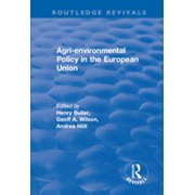 Agri-environmental Policy in the European Union - eBook