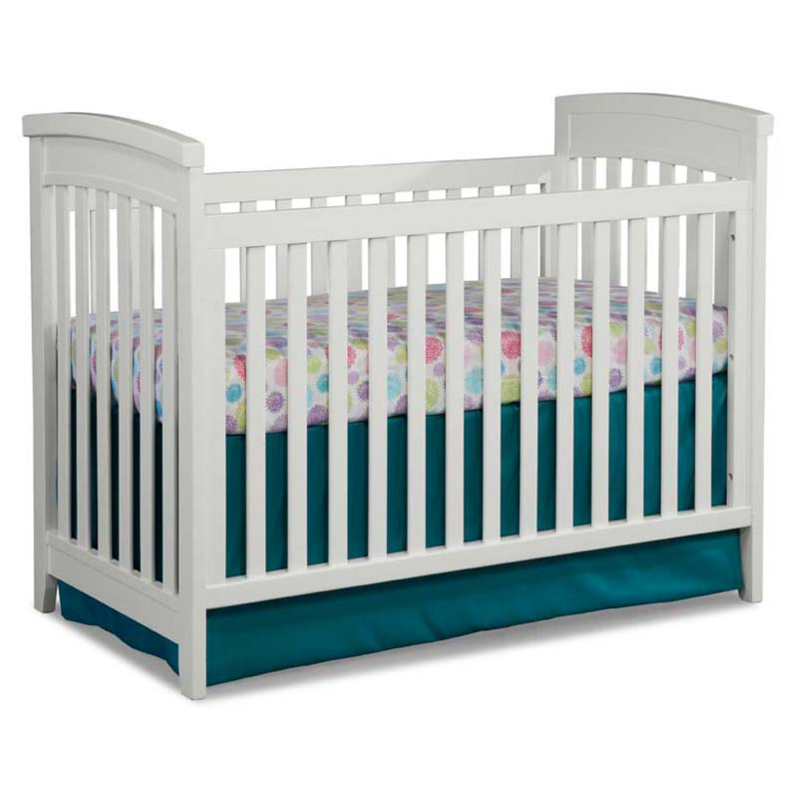 Westwood Design Imagio Baby Midtown Cottage Crib