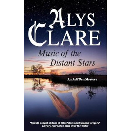 Distant Music (Music of the Distant Stars -)