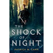 Darkwater Saga: The Shock of Night (Paperback)