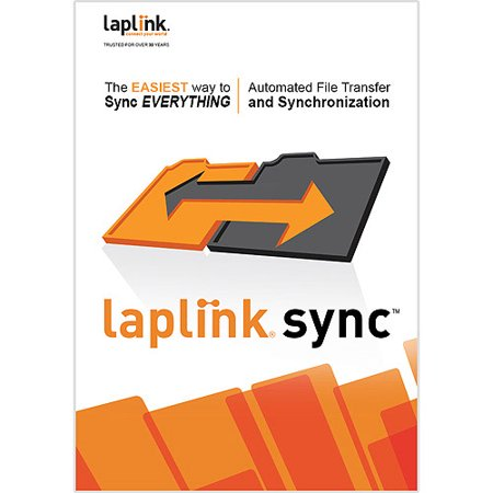 Laplink Sync For Mac Osx Is The Newest Software From The File Transfer And Synch