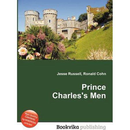 Prince Charles's Men - image 1 of 1