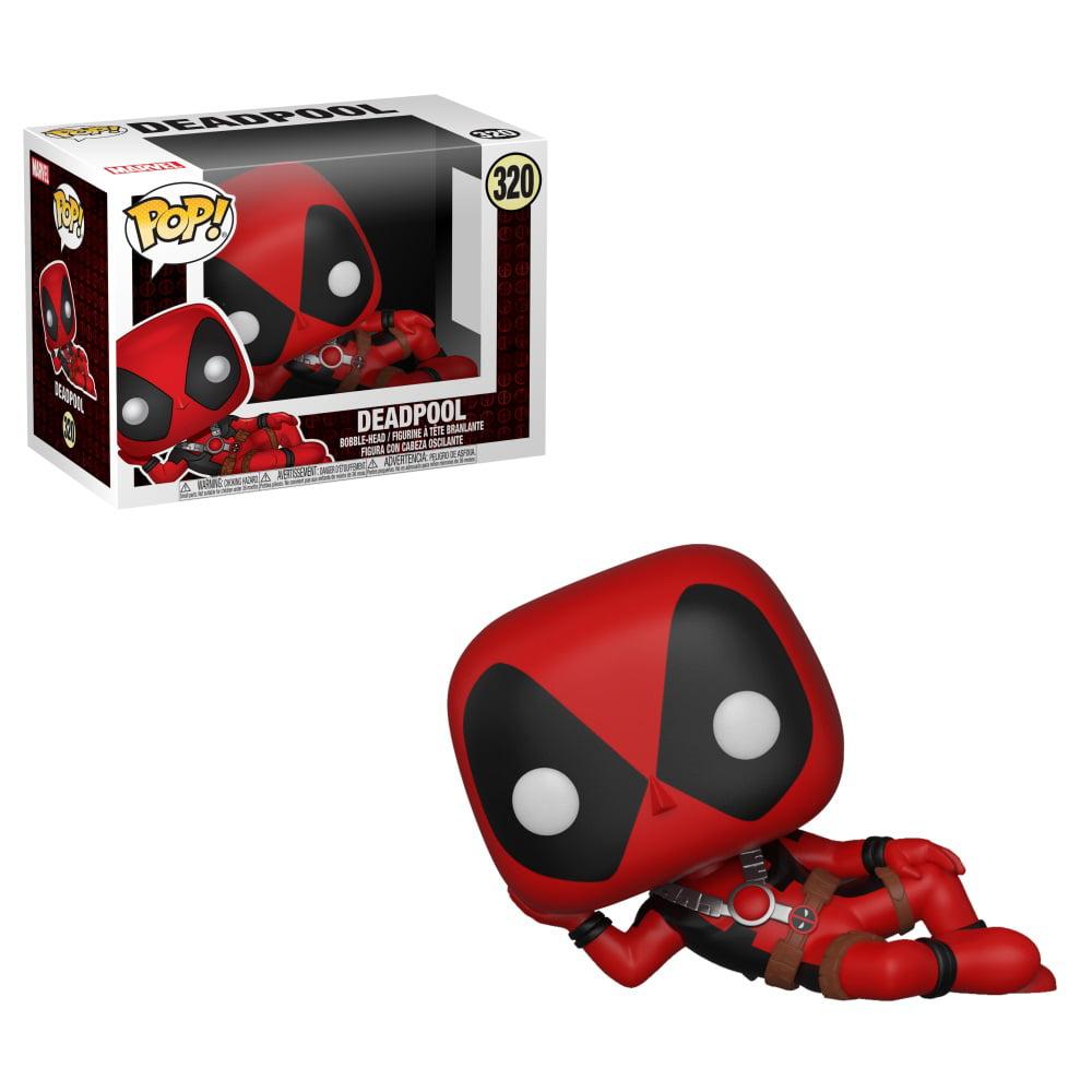 POP Marvel: Deadpool Parody- Deadpool