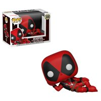 Funko POP! Marvel Comics: Deadpool (Parody), Vinyl Figure