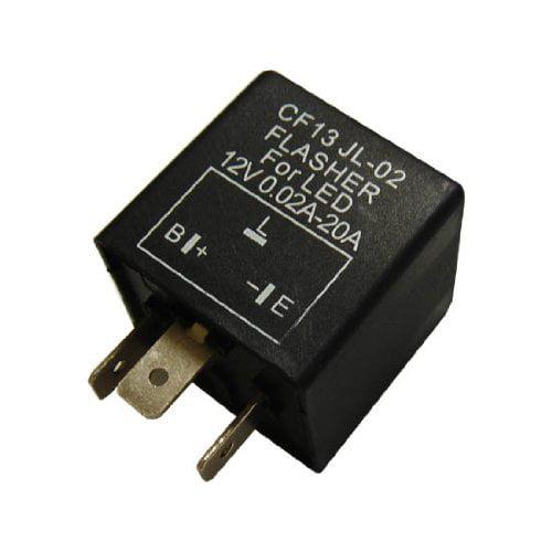EP34 1986-2001 Acura Integra LED Turn Signal Flasher