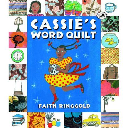 Cassies Word Quilt