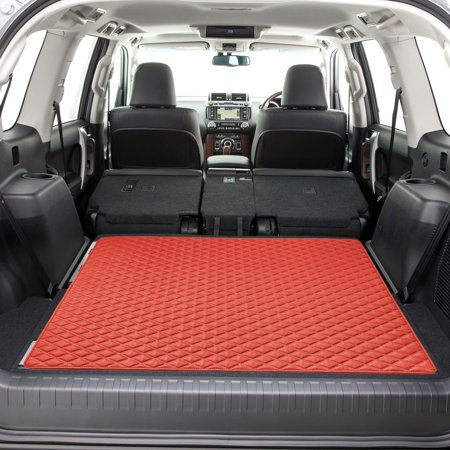 Fh Group Cargo Liner 46 Quot For Truck Suv Faux Leather Heavy
