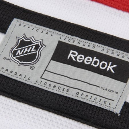 e2b94b6070c Women's Reebok Corey Crawford Red Chicago Blackhawks Premier Player Home  Jersey - Walmart.com