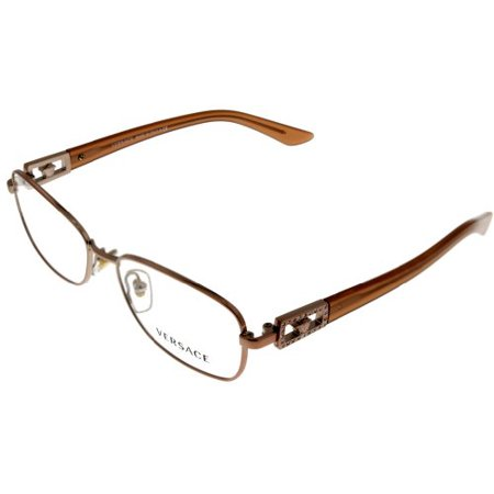 Average Eyeglass Frame Size : Versace Prescription Eyeglasses Women VE1216B 1052 ...