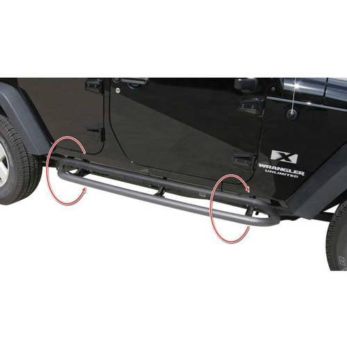 PantsSaver Custom Fit Car Mat 4PC 0429122 Gray