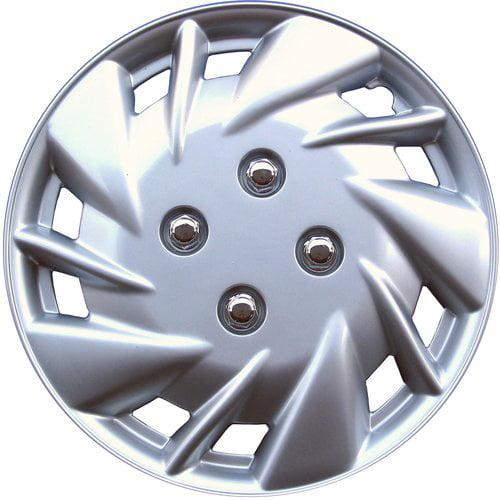 "13"" Alloy Wheel Cover"