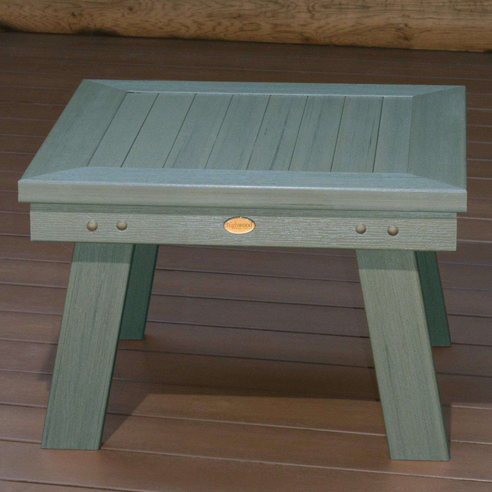 highwood® Pocono Side Table