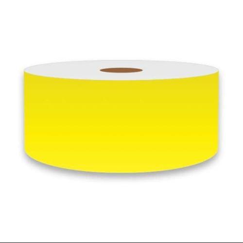 Vnm Signmaker Vnmyl-3508 Tape,Yellow,2 In. W,Vinyl,Mfr. No. Vnm4 G9564651