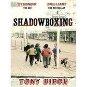 Shadowboxing - eBook
