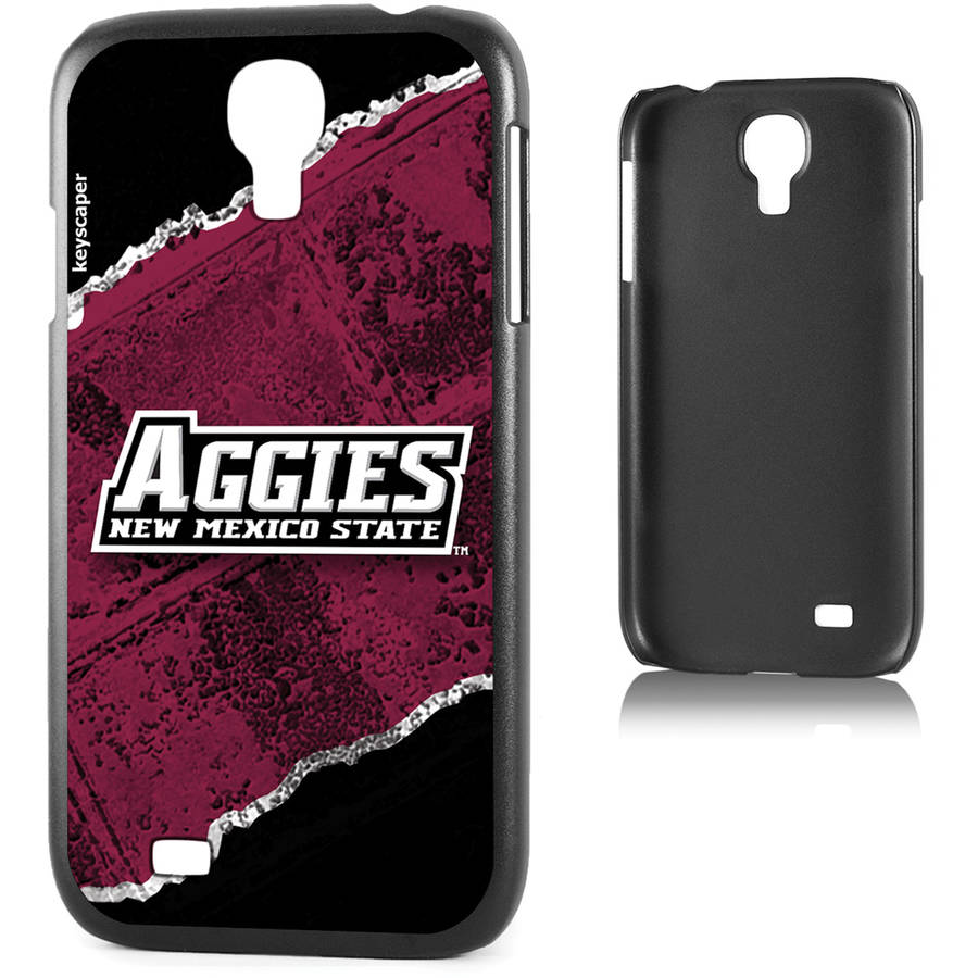 New Mexico State Aggies Galaxy S4 Slim Case
