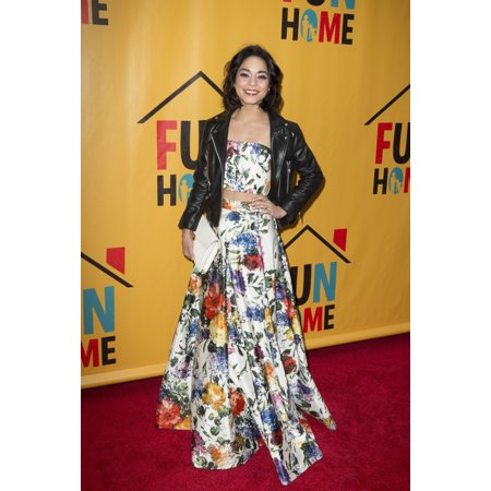 Vanessa Hudgens In Attendance For Fun Home Opening Night On Broadway The Circle In The Square Theatre New York Ny April 19 2015 Photo By Lev RadinEverett Collection Celebrity - Vanessa Hudgens Halloween