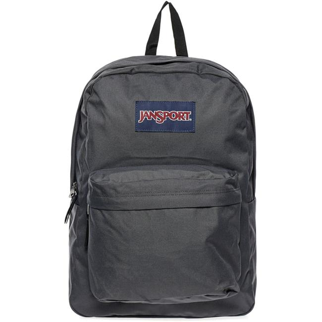 Jansport JS00T5016XD Superbreak 25L Backpack - Forge Gray