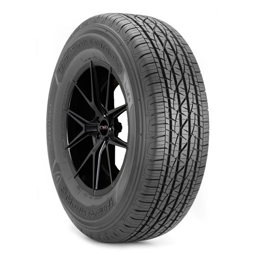 Firestone Destination LE2 Tire P245/60R18 - Walmart.com