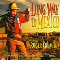 Long Way to Mexico (CD)