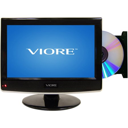 Viore LC26VF59 Review - HDTV Universe