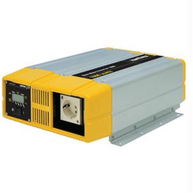 Xantrex PROsine 1000I 12VDC 230VAC Hardwire w/Transfer Switch Power Inverter