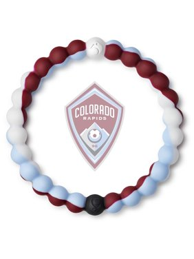 Colorado Rapids Lokai Bracelet