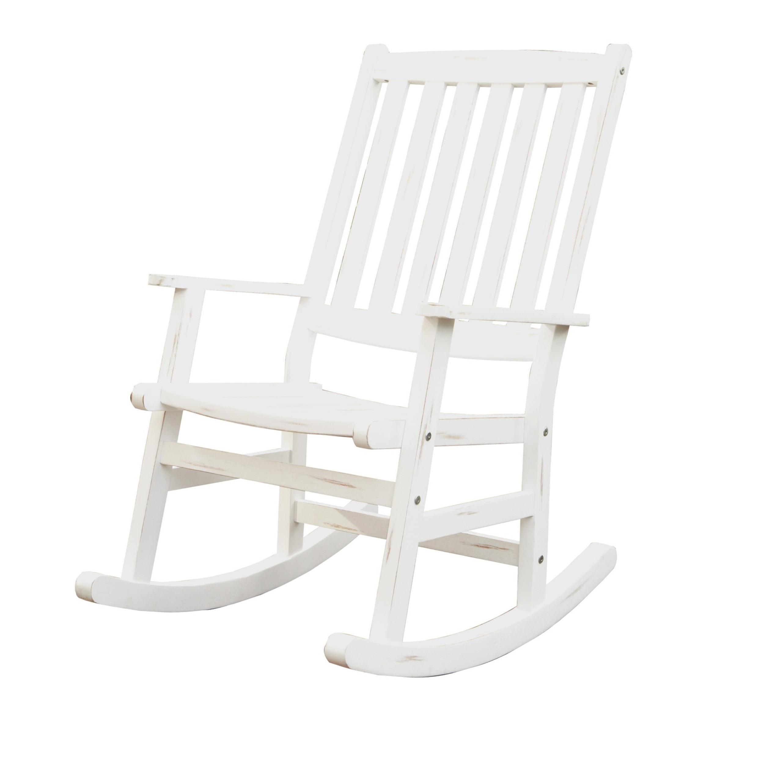 home styles bali hai outdoor rocking chair walmart com