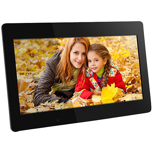 "Aluratek 18.5"" Digital Photo Frame"
