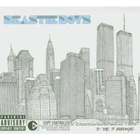 Beastie Boys - To The 5 Boroughs - Vinyl