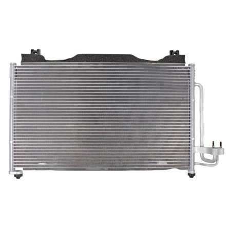 - NEW AC CONDENSER FITS 2002 KIA RIO CINCO; WAGON PFC INLET 13MM OUTLET 8MM 10355 P40299 203066U 10355 0K30A61480E