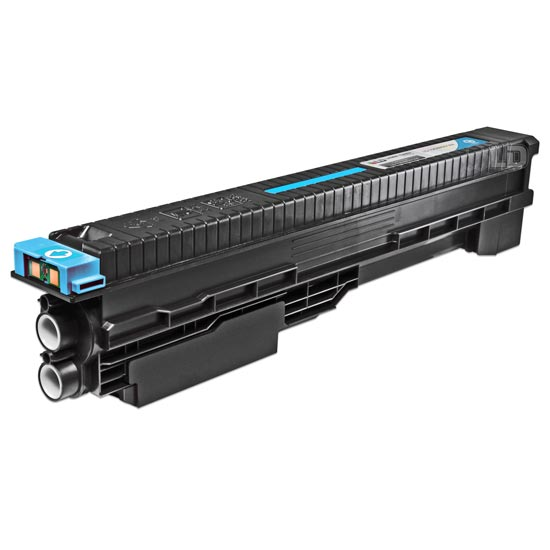 LD Compatible Cyan Laser Toner Cartridge for Canon 1068B001AA (GPR20) for ImageRunner C5180
