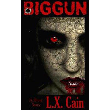Biggun: A Short Story (Zombie Horror) - eBook - Horror Stories Short Halloween