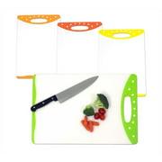 Home Basics Cutting Board (Set of 2)