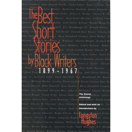 The Best Short Stories by Black Writers : 1899 -