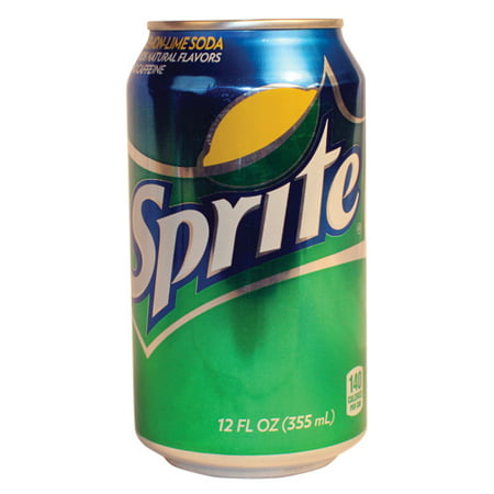 Sprite Can Safe - Spirit Products