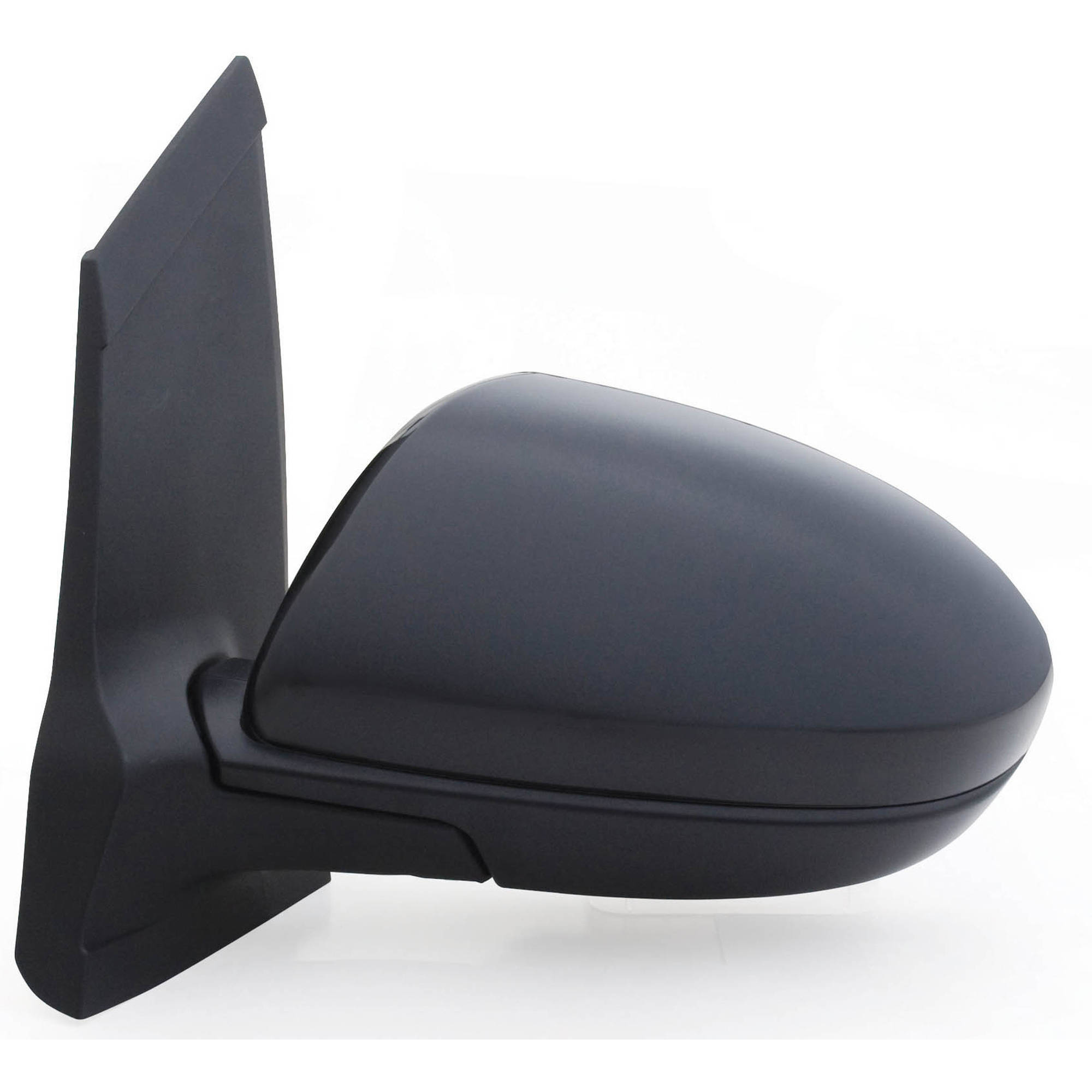 66588M - Fit System 11-14 Mazda 2, OEM Style Replacement Mirror, Driver Side - check description for fitment