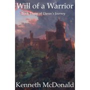 Will of a Warrior - eBook
