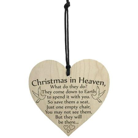 100mm Wooden Hanging Gift Plaque Pendant Heart Shape Friendship Wine Bottle Decor Pendant Tags LOVE Wood Chip - image 1 de 6