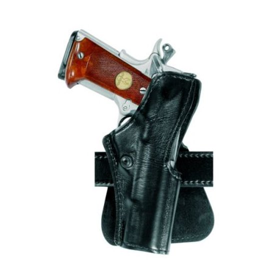 Safariland 5181 Hi-Ride Open Top Paddle Holster, S&W J Frame or Similar  2in , ST