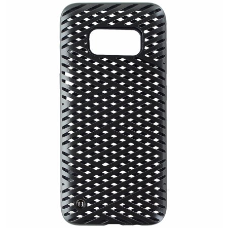 Granite Kaiser Series Slim Case Cover for Samsung Galaxy S8 - (Granit Grey)
